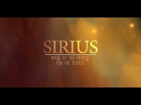 SIRIUS: from Dr. Steven Greer - Original Full-Length Documentary Film The Earth has been visited by advanced Inter-Stellar Civilizations that can travel thro...