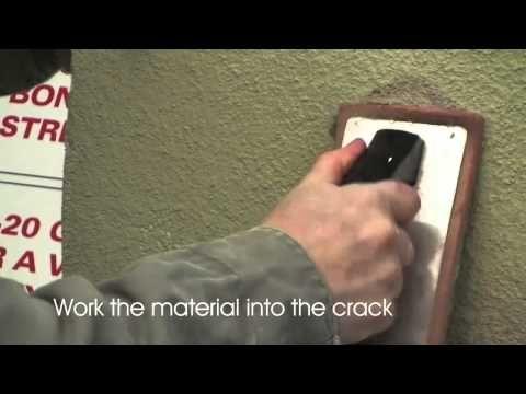 ▶ Stucco Patch Demo - YouTube