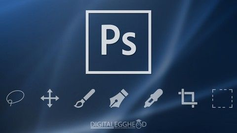 Photoshop Foundation - Everything You Need to Get Started - Establish a basic foundation for using Photoshop to begin creating amazing images. Does not require any prior knowledge.