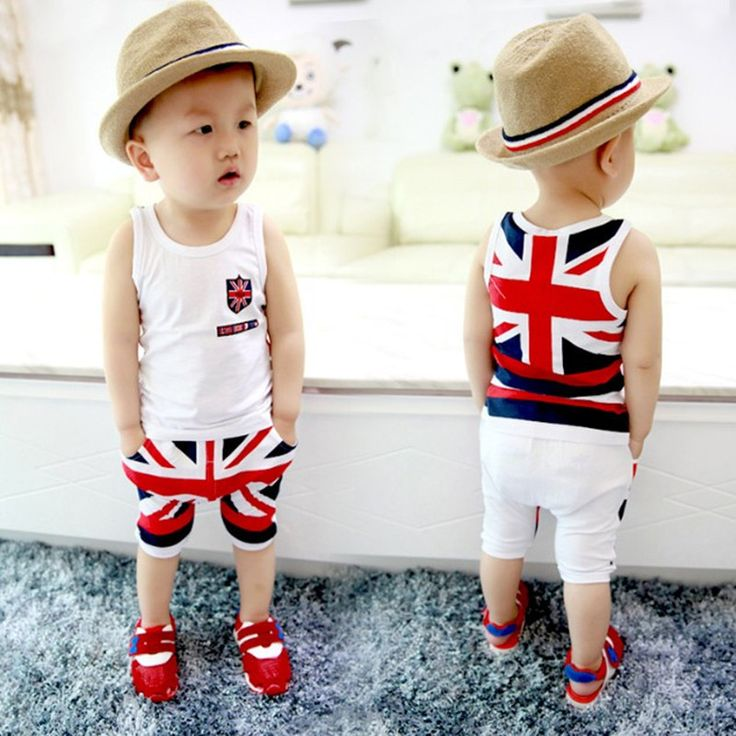 25  Best Ideas about Baby Boy Summer Clothes on Pinterest | Cute ...
