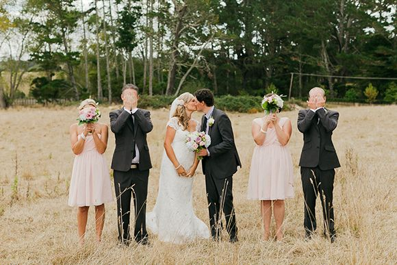 Auckland Country Wedding by Kate Robinson - via magnoliarouge