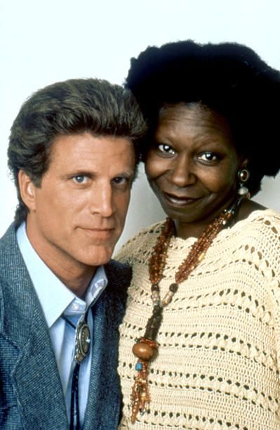 Whoopi Goldberg Ted Danson Daughter | Ted Danson, Whoopi Goldberg | Who Knew They Dated?! - Yahoo OMG South ...