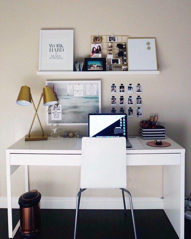 Superb 21 Irl Work Desks Thatll Actually Inspire You To Get Download Free Architecture Designs Rallybritishbridgeorg