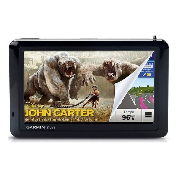 #Garmin Nuvi 2585TV Europe with 13% #discount Car navigation, Touch Screen, TMC We help you find best price on your required products.  http://www.comparepanda.co.uk/product/1572934/garmin-nuvi-2585tv-europe