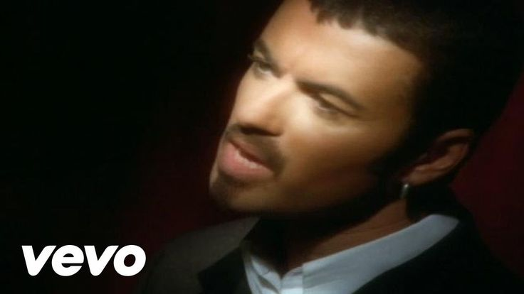 George Michael - Jesus to a Child (Official Music Video)