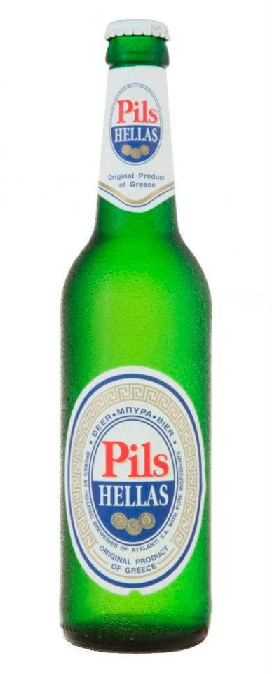 Pils Hellas