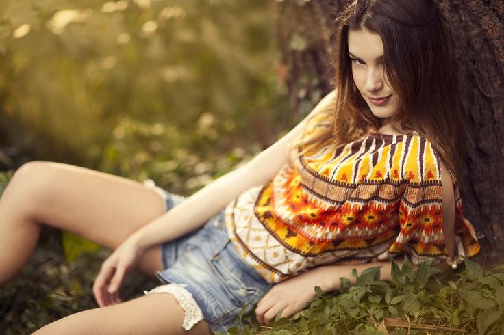 Colección primavera verano 2012