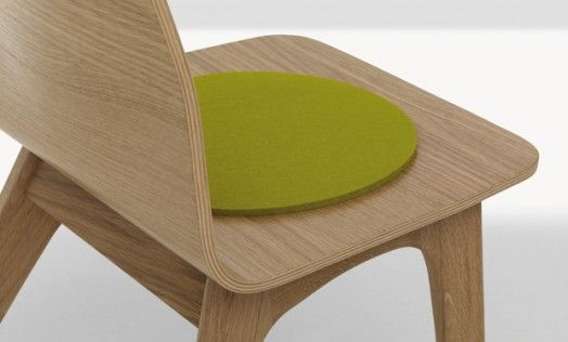 Stylish and Modern Kids Chair – Morph Kid from Zeitraum | Kidsomania