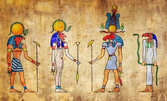 DE TODO UN POCO: ASTROLOGÍA EGIPCIA.