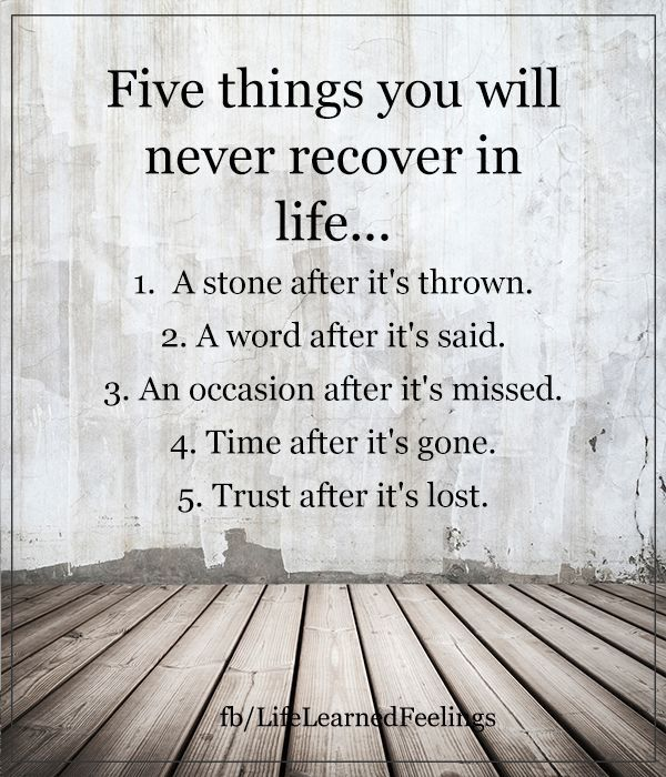Life Trust Quotes: 25+ Best Priorities Quotes On Pinterest