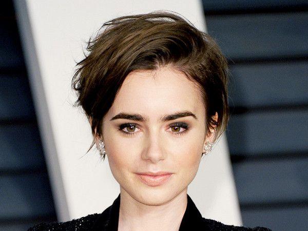 Celebrities Hairstyles: Best 25+ Pixie Styles Ideas On Pinterest