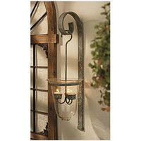 Design Toscano Tuscan Hanging Candeliere Glass Pendant Sconce & Reviews   Wayfair
