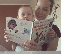 knihydetstva: Básničky pozná naspamäť a láske ku knihám učí aj s...