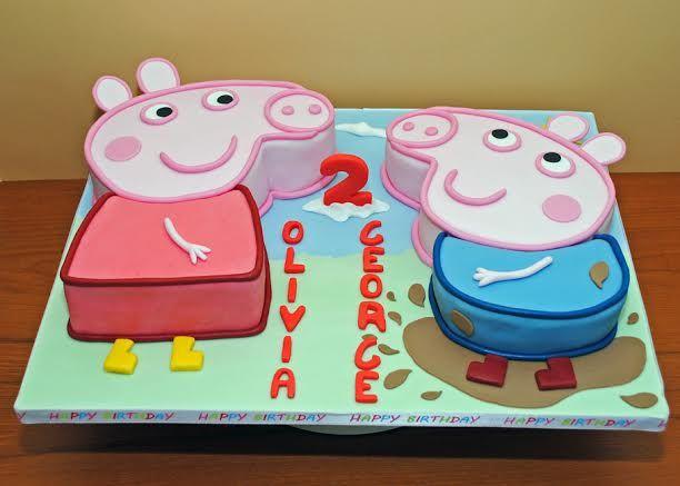Kids Birthday Cakes Plymouth