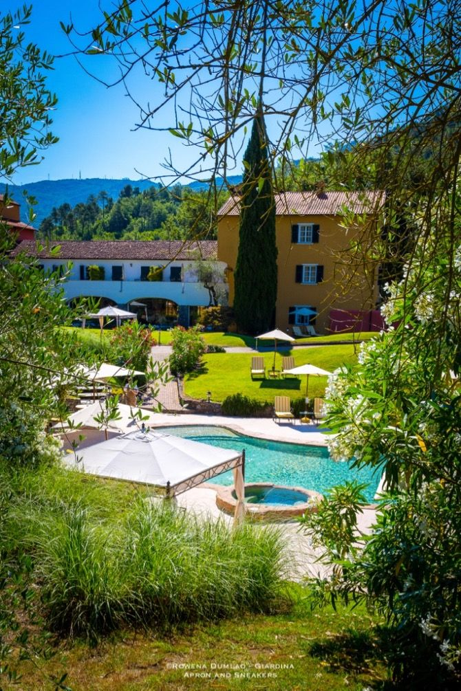 La Meridiana Resort Relais