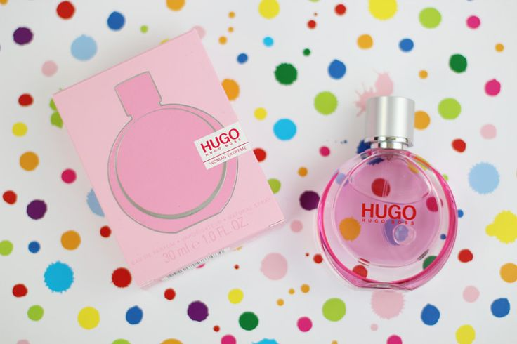 Duft Hugo Woman Extreme