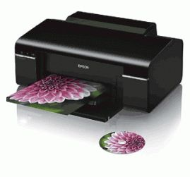 Máy in Epson T50  http://mucinthanhdat.com/may-in-epson-t50.html
