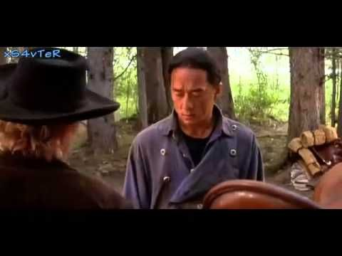 Jackie Chan's Shanghai Noon 2000 English - Full Movie 2013