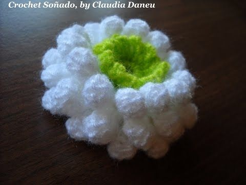 "Nature in the art of crochet. La Natualeza en el arte de tejer al crochet. CROCHET FOR THE SOUL... AND MORE"" (non-conventional crochet channel) Absolutely or..."