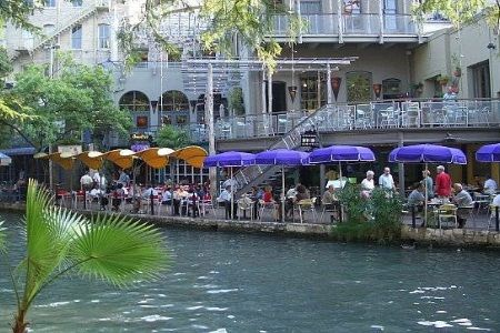 Tourist Attractions Of San Antonio