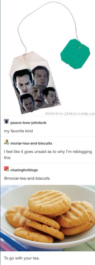 It should be benabiscuits