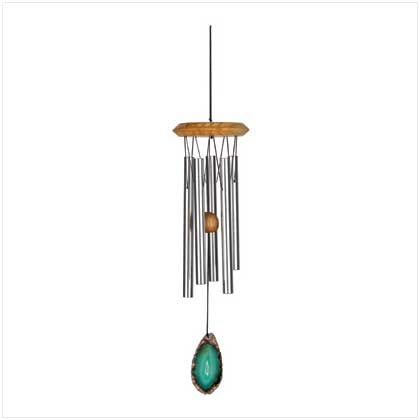 Aluminum Windchime By Woodstock Chimes Manufacturer: Woodstock Chimes SBEX14592 $29.05