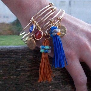 ❤ ComBy Boho Glam ❤ #pulseras #ByNeskaPolita #bracelets #primavera #tendencia #complementos #jewels