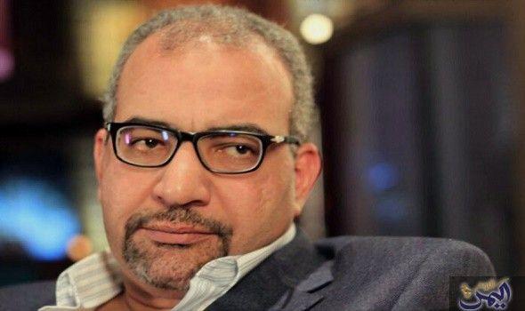 علاء مرسي يشيد بدور هنيدي في تطوير السينما مع Square Glass Glasses Rectangle Glass