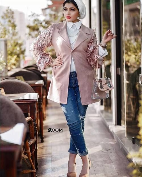 6f400261b28 Everyday hijab outfits – Just Trendy Girls