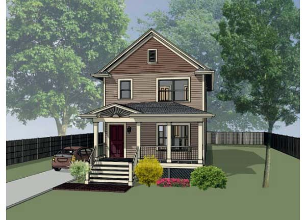 Bungalow Style House Plan 72704 With 3 Bed 2 Bath In 2020 Cottage Style House Plans House Plans Cottage House Plans