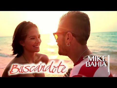 Buscándote - Mike Bahía / [Video Oficial ] - YouTube