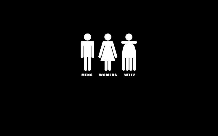 Simple-man-woman-wtf-symbol