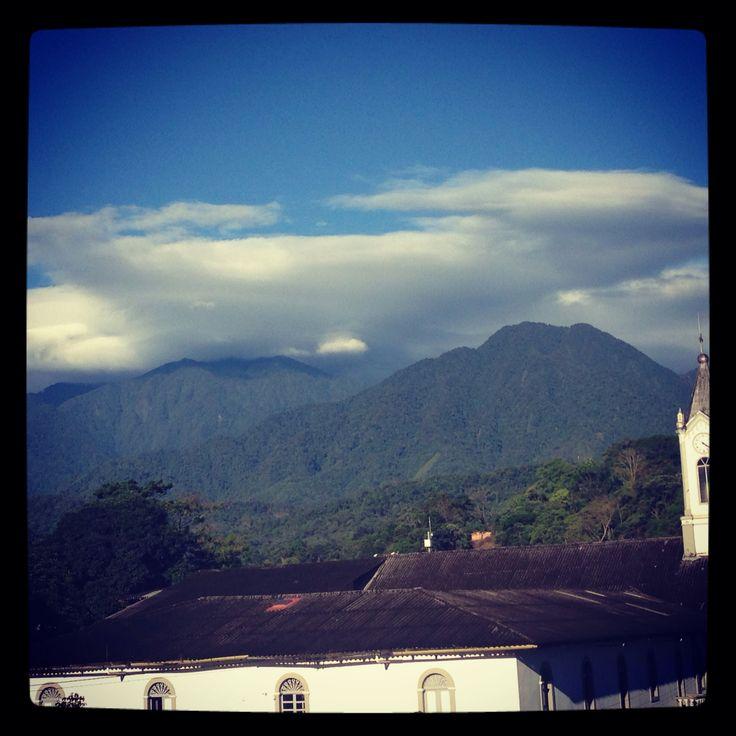Putumayo #colombia
