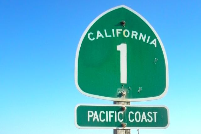 Everything you need to know to have a lot of fun driving California's scenic Highway 1, the coastal route - from end to end.