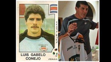 Fue arquero de Costa Rica en los 90, ahora es tecnico de fútbol,  2014