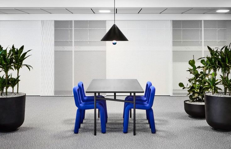 Bambora Offices in Stockholm by MER   Yellowtrace