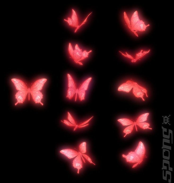A very simple gaming tattoo. From Project Zero/ Fatal Frame 2: Crimson Butterfly