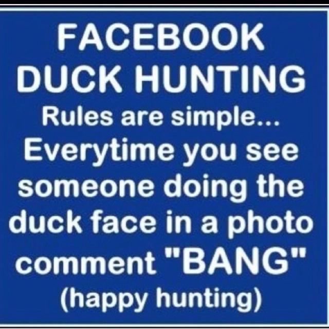 FB DUCK HUNT