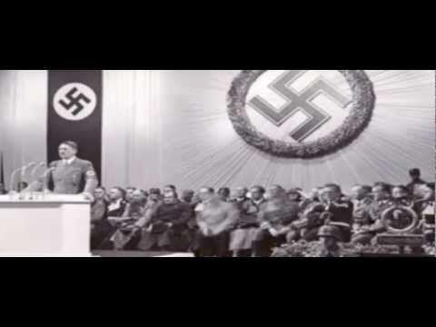 Horst Mahler - Rothschild oder Hitler - YouTube