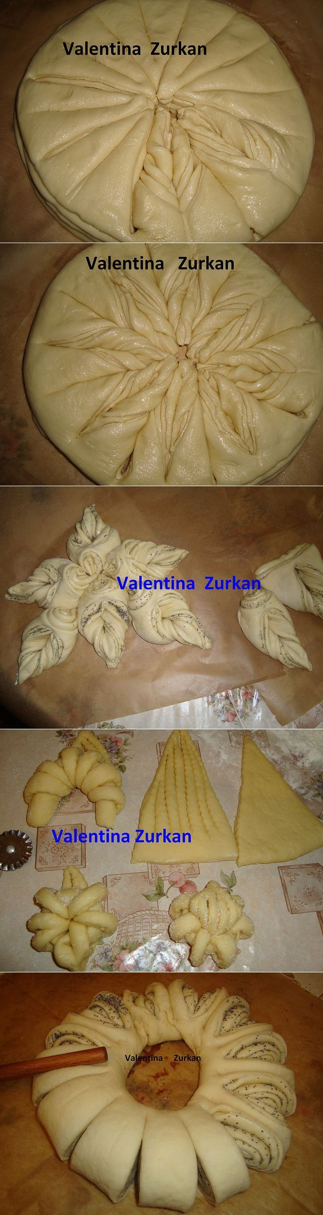 FLORES DE MANZANAS   http://postila.ru/vladimirova-67/pirogi    http://saikurecetas.blogspot.com.ar/    http...