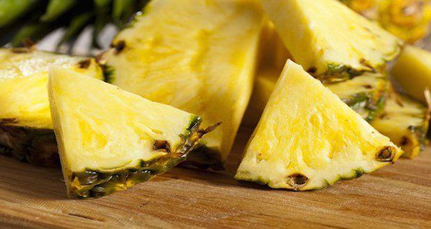 Voici la liste des nombreuses vertus de l'ananas, un fruit qui possède un large éventail de bienfaits santé.