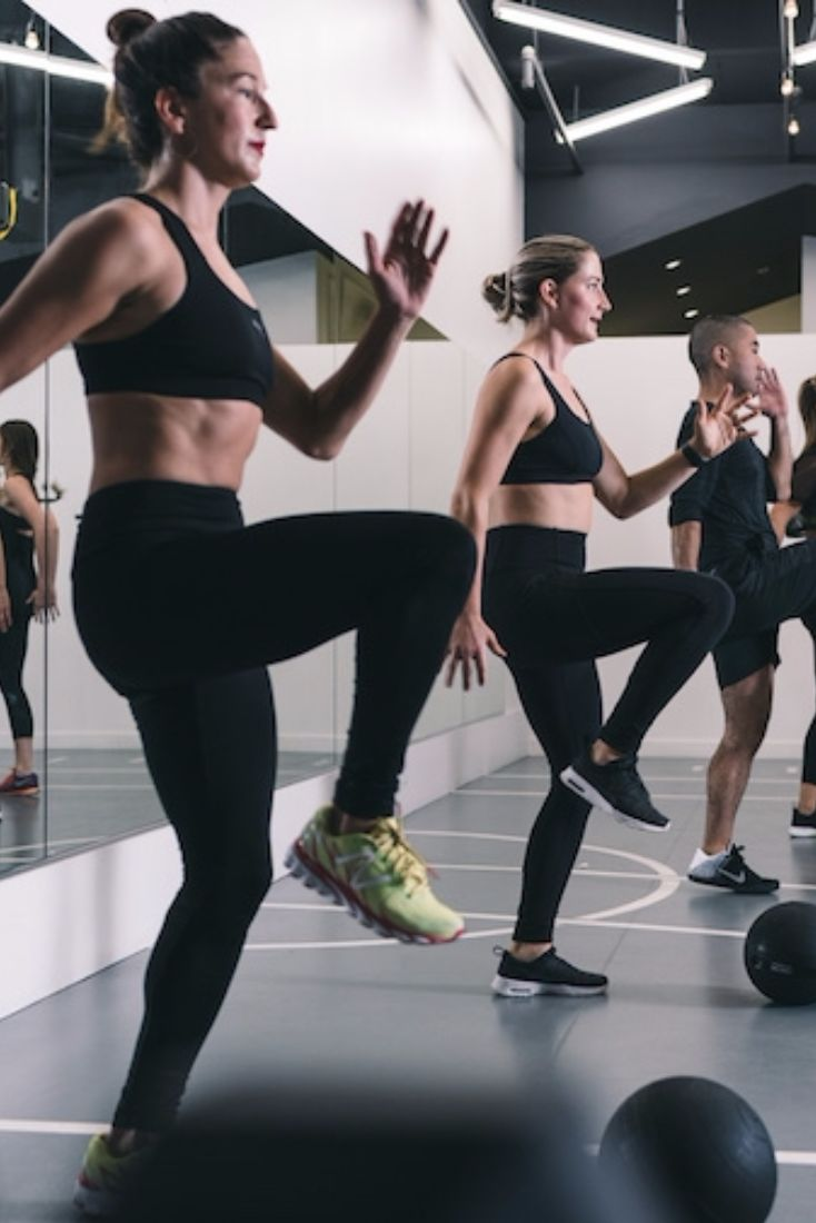 best images about Hot New Workouts on Pinterest  Studios Nyc