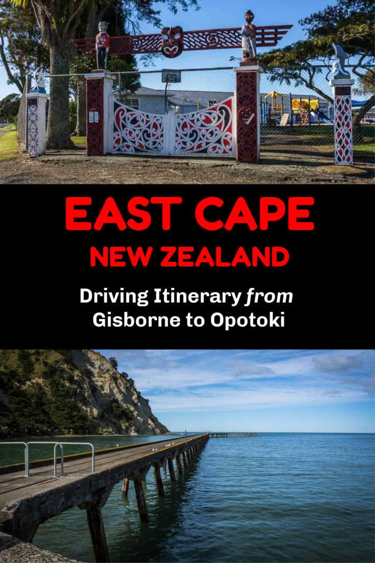 East Cape Driving Itinerary Gisborne To Opotiki New Zealand East Cape New Zealand Holidays New Zealand Travel