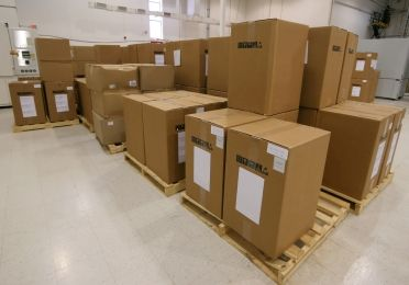 Shipping Boxes Wholesale: Where It's At