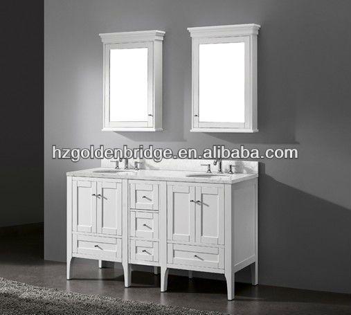 Solid Wood Bathroom Vanities Cabinets best 20+ wooden bathroom vanity ideas on pinterest | bathroom