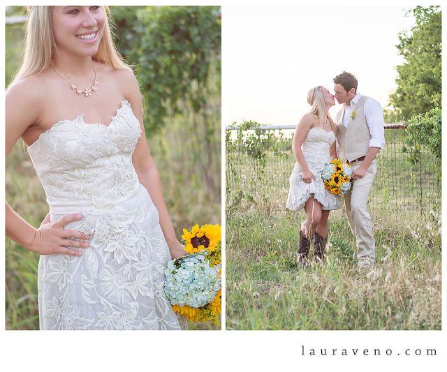 Wedding Gowns Dallas Fort Worth : Veronica dave after quot i do dallas fort worth wedding