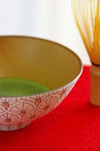 茶道、抹茶 「日本のファンを作るために活動しています。 We are working to make a fan of Japan.」 ikigoto.com