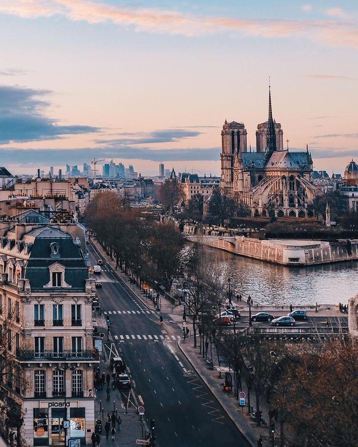PARIS Notre Dame / Paris Fotografie / Paris Liebe / Paris süchtig / Paris Schönheit / Paris Ziele / Stadt der Liebe / Eiffelturm / Dean und Eric / h…