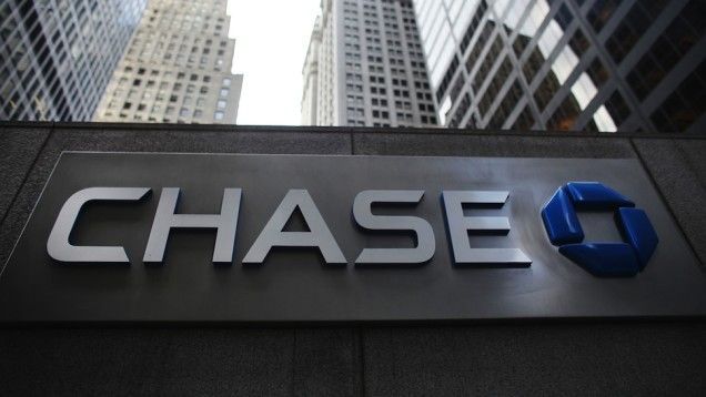 Chase Bank Is Shutting Down Porn Actors' Bank Accounts