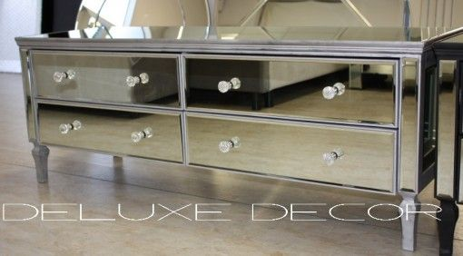 Outdoor : Mirror Wall Decoration Ideas Living Room With Nifty . - Mirrored Tv Cabinet Living Room Furniture - Modrox.com